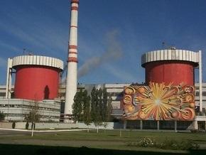 ЮУАЭС подключила 3-й энергоблок к сети