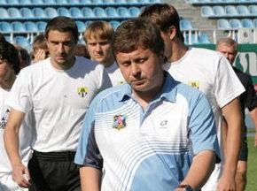 Заваров оценил шансы Динамо и Шахтера в Кубке УЕФА
