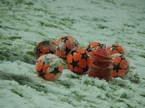 УЕФА высоко оценил развитие украинского уличного футбола