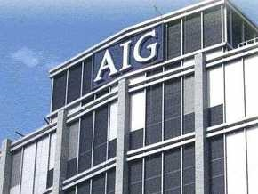 15 сотрудников AIG вернут свои бонусы