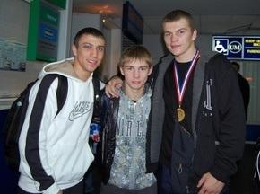 Василий Ломаченко стал Чемпионом Украины
