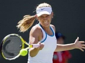 Рейтинг WTA: Азаренка пробивается в первую десятку