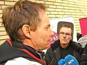 В Германии встревожены новым допинг-скандалом