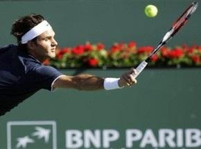 Федерер: Против Мюррея всегда тяжело играть