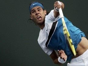 Индиан-Уэллс: Надаль готовится к матчу с самым неудобным соперником