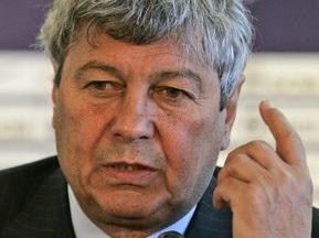 Луческу: ЦСКА - одна з найдосвідченіших команд у Кубку УЄФА