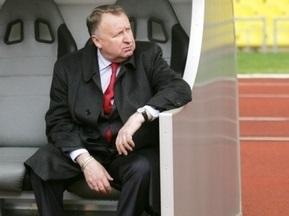 МК: Екс-тренер Спартака у важкому стані
