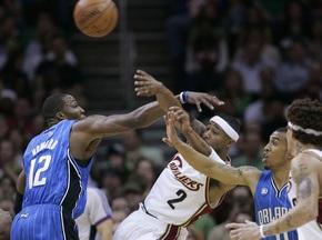 NBA: Кливленд на вершине