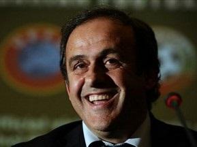 УЄФА розгляне проект європейської Суперліги