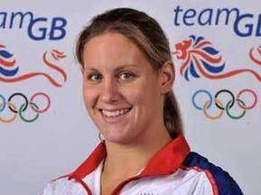 Британська плавчиня встановила новий світовий рекорд