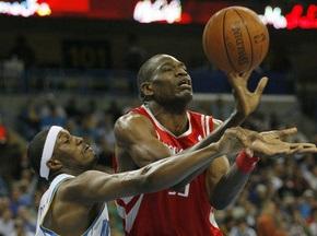 NBA: Мутомбо вернулся