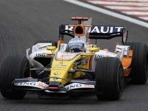 Инженер Renault похвалился подготовкой к Мельбурну