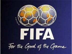Футбол: Англия поборется за проведение Чемпионата мира