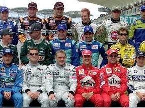 Команди Формули-1 не постраждали від кризи - Екклстоун