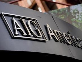 AIG потратит сотни миллионов на премии