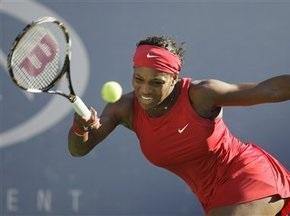 Рейтинг WTA: Серена Вільямс зберігає лідерство