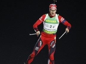 Ванкувер: Бергер побеждает в спринте