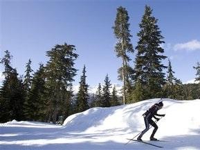 Біатлонні експерти задоволені підготовкою трас у передолімпійському Ванкувері