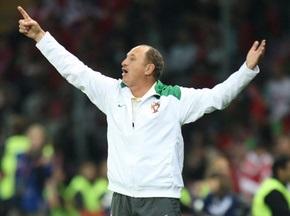 Сколарі знову може очолити збірну Португалії