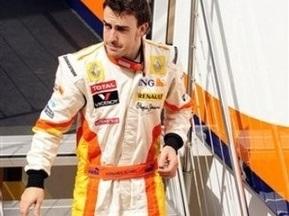 Алонсо прочит успех Ferrari, BMW Sauber и Brawn GP