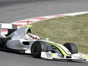 Баррикелло выиграл четвертый день тестов в Барселоне