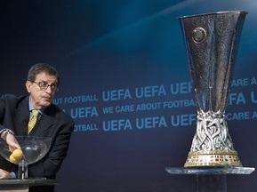 Кубок УЕФА: Анонс матчей