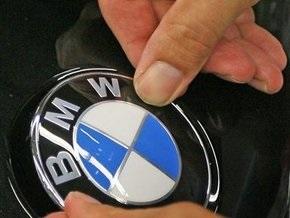 BMW сократила чистую прибыль в 2008 году на 89%