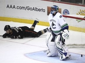 NHL: Ночь овертаймов