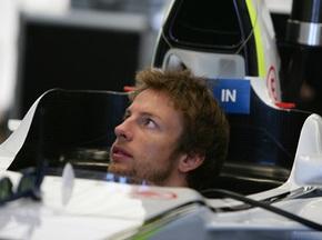 F1: Баттон стал первым на тестах в Барселоне