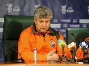 Луческу: Мы с ЦСКА показали абсолютно идентичные результаты