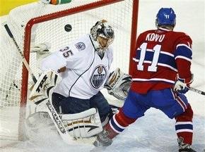 NHL: Двоевластие на вершине