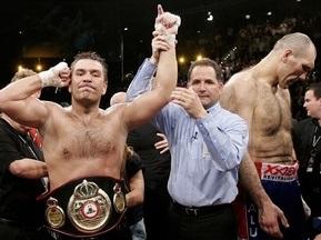 Американский боксер: Валуев и Чагаев губят бокс