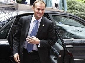 Премьер-министр Польши пропустил сессию в парламенте из-за футбола