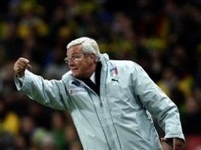 Марчелло Липпи: Моуринью не проявляет должного уважения к другим тренерам