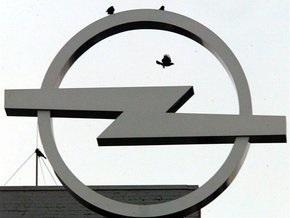 Меркель сомневается в прибыльности немецкого автоконцерна Opel