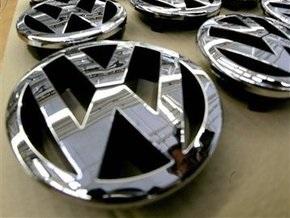 Volkswagen остановил крупнейший в Латинской Америке завод