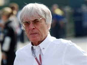 F1: Экклстоун поддержал новую очковую систему
