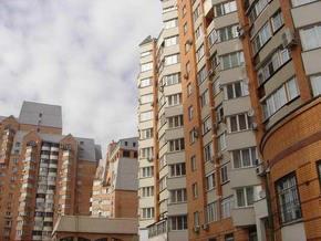 Кореспондент: Ринок житла в Україні пішов у круте піке