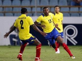Реал приобрел полузащитника сборной Эквадора