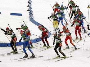 Бьорндален: Раньше в Ханты-Мансийске никаких проблем никогда не возникало