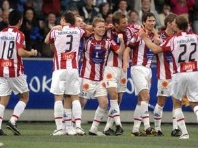 Неизвестный подарил больше 100 тыс. евро норвежскому футбольному клубу