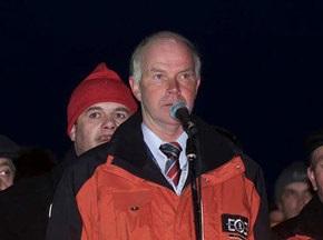 Президентові Міжнародного союзу біатлоністів погрожують росіяни