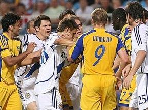 Металлист - Динамо: Битву в Чемпионате Украины выигрывает Киев