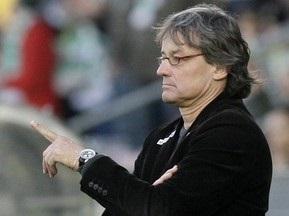 Збірна Австрії визначилася з тренером