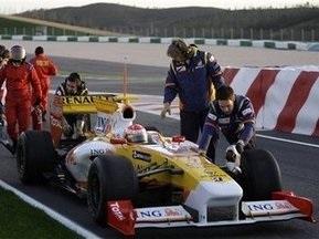 Renault може покинути Формулу-1