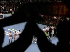 Під час матчу помер 20-річний німецький гандболіст