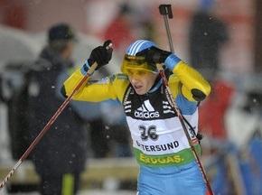 ЧЕ-2009: Україна зупинилася за крок від медалі