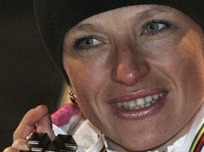 Вже 38 українців завоювали ліцензії на зимову Олімпіаду-2010