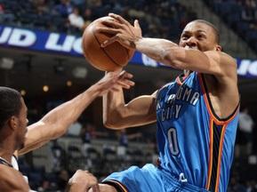 NBA назвала лучших новичков февраля