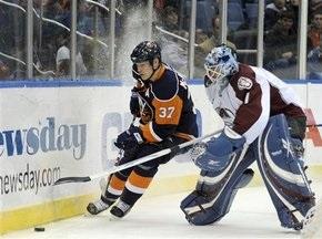 NHL: Дуэль неудачников